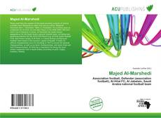 Bookcover of Majed Al-Marshedi