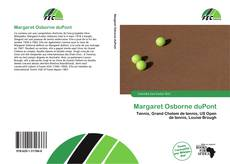 Bookcover of Margaret Osborne duPont
