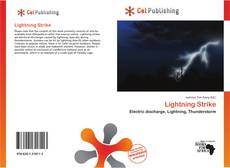 Bookcover of Lightning Strike