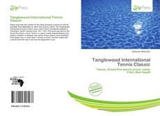 Buchcover von Tanglewood International Tennis Classic