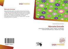 Capa do livro de Marcelo Estrada