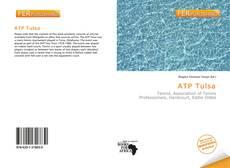 Capa do livro de ATP Tulsa