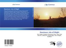 Bookcover of Newtown, Isle of Wight