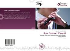 Portada del libro de Russ Freeman (Pianist)