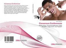Bookcover of Consensus Conferences