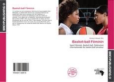 Copertina di Basket-ball Féminin