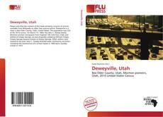 Bookcover of Deweyville, Utah