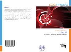 Portada del libro de Flat IP