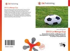 Bookcover of 2012 La Manga Cup
