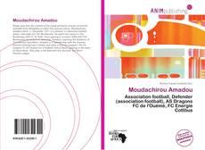 Moudachirou Amadou的封面