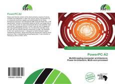 PowerPC A2 kitap kapağı