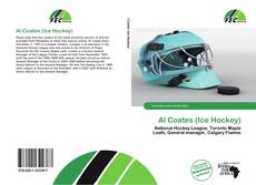 Обложка Al Coates (Ice Hockey)