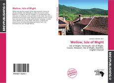Bookcover of Wellow, Isle of Wight