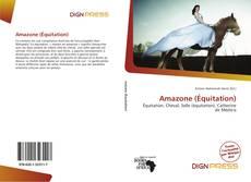 Couverture de Amazone (Équitation)