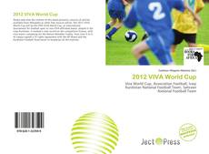 Bookcover of 2012 VIVA World Cup