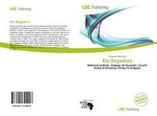 Bookcover of Els Segadors