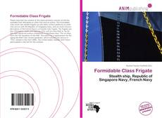 Bookcover of Formidable Class Frigate
