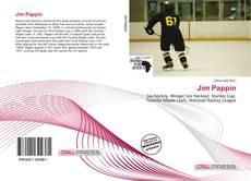 Обложка Jim Pappin