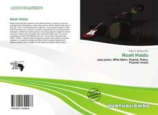 Noah Haidu的封面