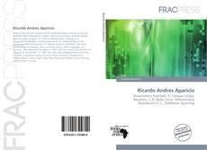 Ricardo Andrés Aparicio的封面