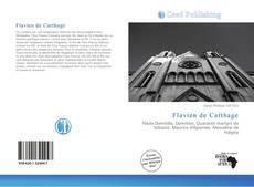 Copertina di Flavien de Carthage