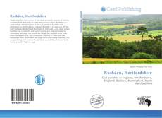 Bookcover of Rushden, Hertfordshire