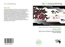 Portada del libro de Bug Labs