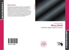 Portada del libro de Missy Elliott