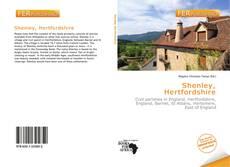 Bookcover of Shenley, Hertfordshire