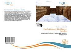 Bookcover of Evolutionary Guidance Media