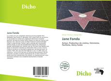 Bookcover of Jane Fonda