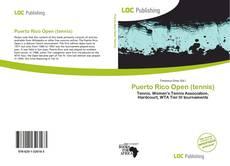 Borítókép a  Puerto Rico Open (tennis) - hoz