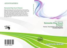 Copertina di Sarasota Clay Court Classic
