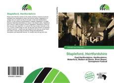 Bookcover of Stapleford, Hertfordshire