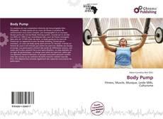Bookcover of Body Pump