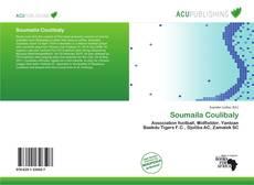Buchcover von Soumaila Coulibaly