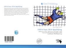 Copertina di UEFA Euro 2016 Qualifying