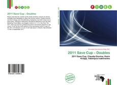 Bookcover of 2011 Save Cup – Doubles