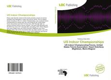 Bookcover of US Indoor Championships