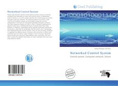 Couverture de Networked Control System