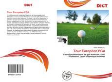 Bookcover of Tour Européen PGA