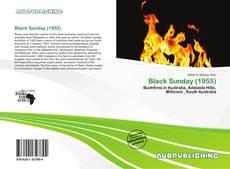 Black Sunday (1955) kitap kapağı