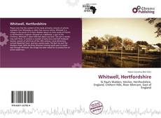 Bookcover of Whitwell, Hertfordshire