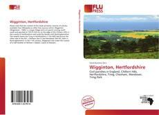 Bookcover of Wigginton, Hertfordshire