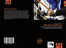 Borítókép a  NHL On-ice Officials - hoz