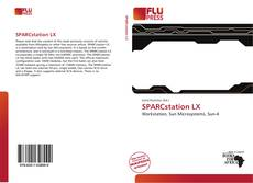 Bookcover of SPARCstation LX