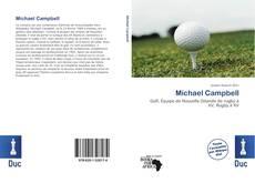 Copertina di Michael Campbell
