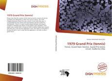 Обложка 1979 Grand Prix (tennis)