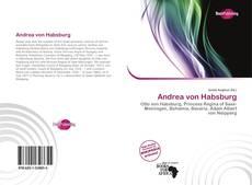 Buchcover von Andrea von Habsburg
