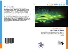 Marie Couette的封面